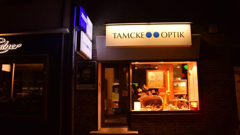 Tamcke Optik (2016)